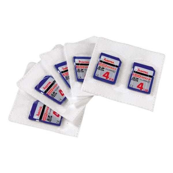 Hama Speicherkarten-Schutzhüllen