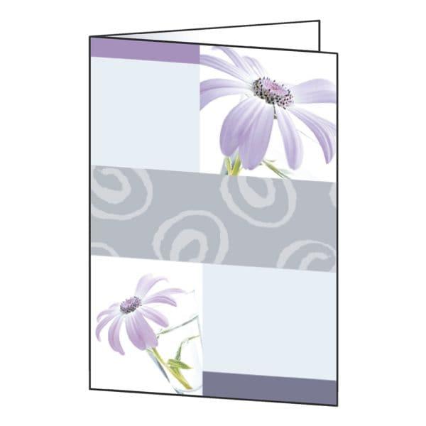 Motivkarte SIGEL Emotion, A6, ohne Umschlag, 25 Stück