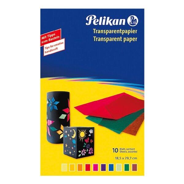 Pelikan Transparentpapier