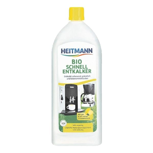Heitmann Bio Schnellentkalker