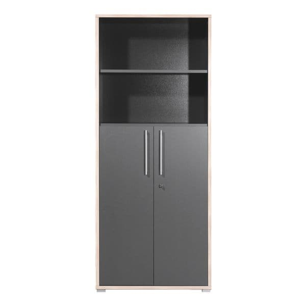 germania werke mehrzweckschrank duo 75 cm breit 5 oh bei otto office g nstig kaufen. Black Bedroom Furniture Sets. Home Design Ideas