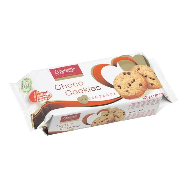 Coppenrath Gebäck »Choco Cookies«