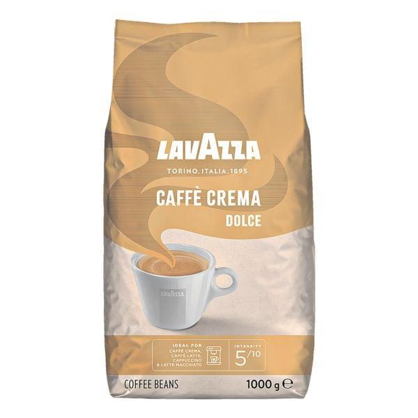 Lavazza »Caffè Crema Dolce«, Kaffee aus ganzen Bohnen, 1000 g
