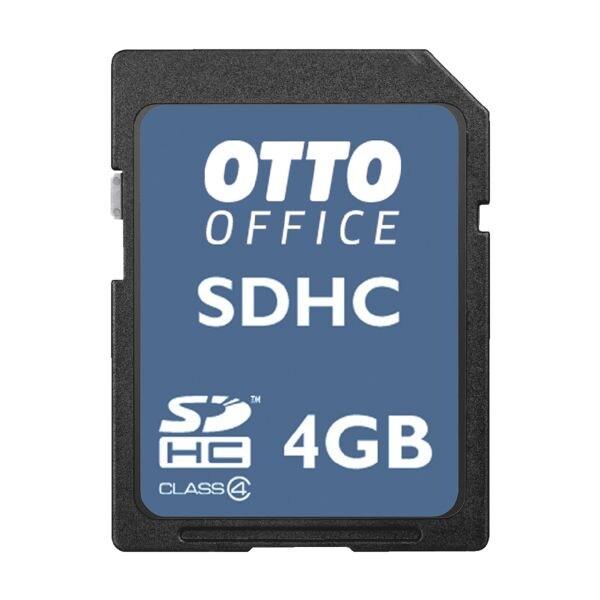 OTTO Office SDHC-Speicherkarte »4GB«