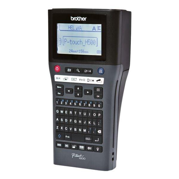 Brother Beschriftungsgerät »P-touch H500«