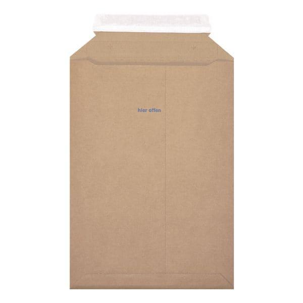 Quali Well 1 Versandtasche Greenline, A4 62 g/m² ohne Fenster