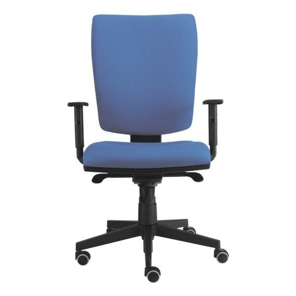 Bürostuhl HAMMERBACHER »Solid« mit Armlehnen