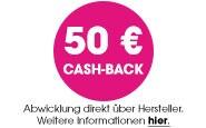 Epson 50€ Cashback sichern
