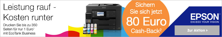 Epson Business EcoTank-Drucker