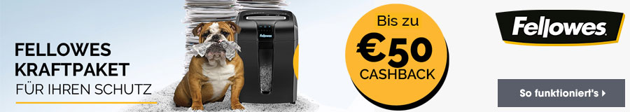 FELLOWES KRAFTPAKET