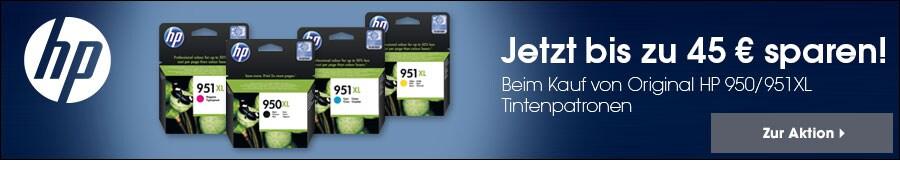 Tinten Cashback - HP 950/951