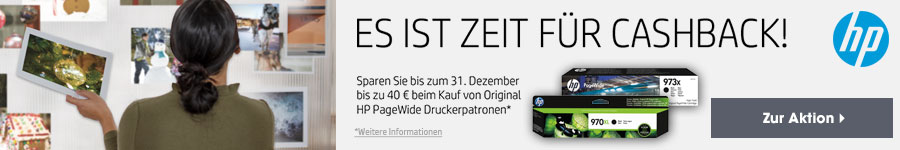 HP PageWide-Druckerpatronen