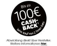 Samsung Cashback GET MORE CASH