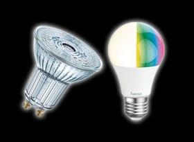Glühbirnen & Leuchtmittel