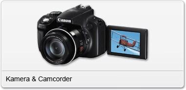 Kamera & Camcorder