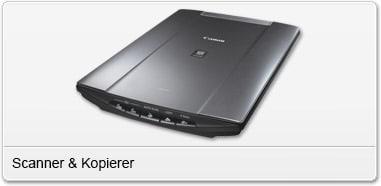 Scanner & Kopierer