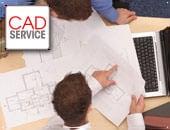 CAD-Service