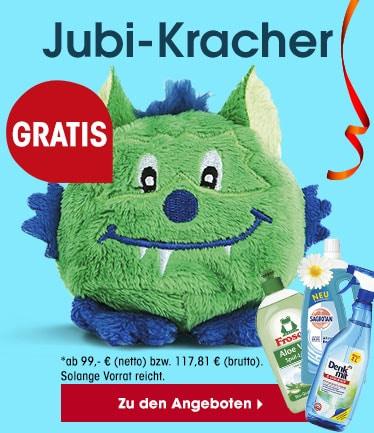 Jubi-Angebote