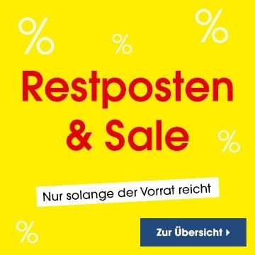 Restposten & Sale