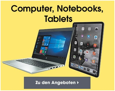 Computer, Notebooks, Tablets