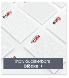 Individualisierbare Blöcke