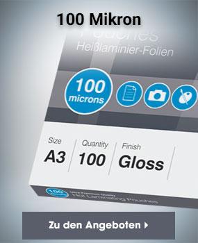 100 Mikron