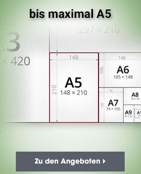 bis maximal A5