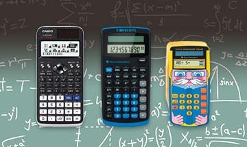 Schul-Taschenrechner