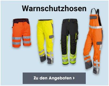 Warnschutzhosen