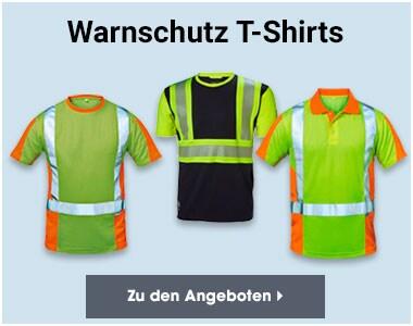 Warnschutz-T-Shirts
