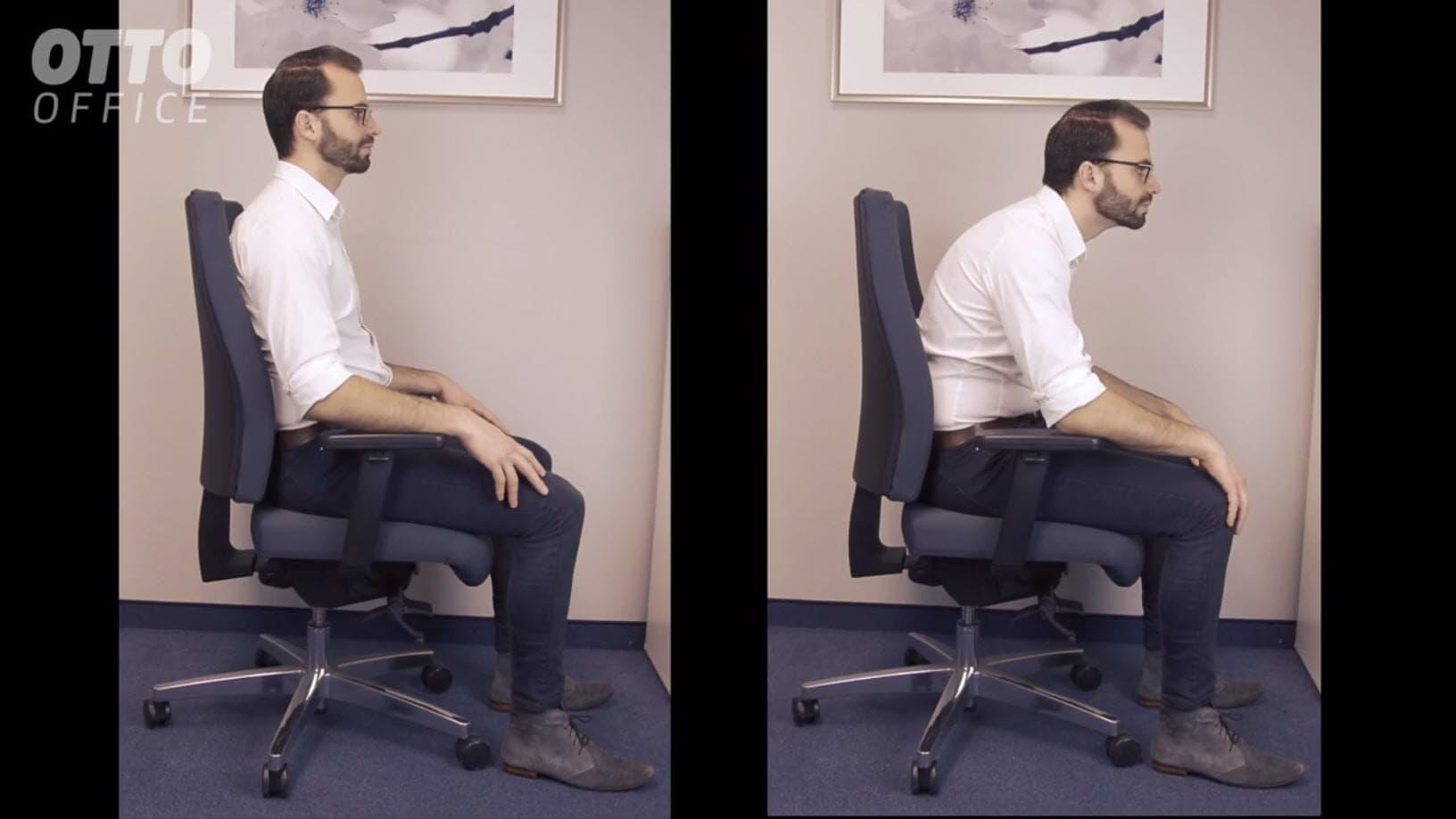 Drehhocker Bei Otto Office Günstig Kaufen